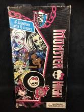 Monster High Valentines