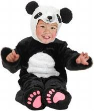 Little Panda Child