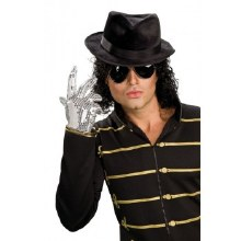 Glove Seq.Michael Jackson
