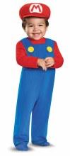 Mario Infant