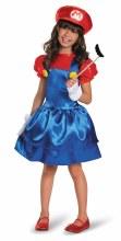 Mario Skirt Child Lg