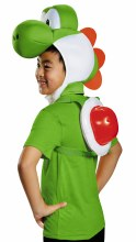 Yoshi Kit Child