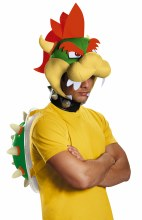 Bowser Kit Adult