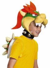 Bowser Kit Child