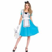 Classic Alice 2pc M