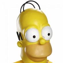 Mask Homer Adult