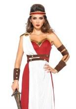 Spartan Goddess 3pc S/M