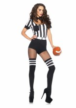 No Rules Referee 3pc L