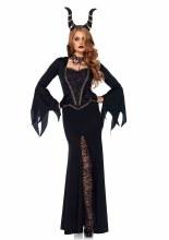 Evil Enchantress 2pc L