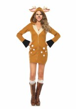Cozy Fawn S