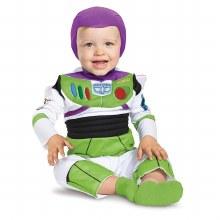 Buzz Lightyear Infant 6-12m