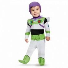 Buzz Lightyear Toddler 12-18m