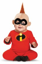 Jack Jack Incredibles 12/18M
