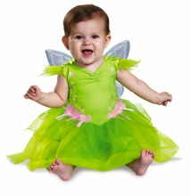 Tinker Bell Dlx 12-18MO