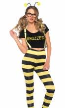 Buzzed Bee 5pc Sm