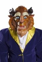 Mask Beast Dlx Adult