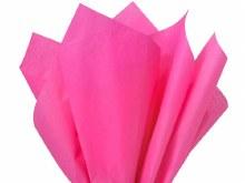 Tissue Wrap Neon Pink