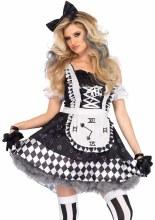 Wonderland Alice 2pc L
