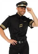 Flight Captain 3pc Mens Med