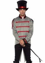 Military Jacket Grey M/L