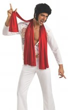 Elvis Scarves 3pc