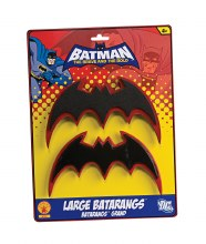 Batarangs Large