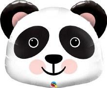 """Jumbo Panda ~ 31"""""""