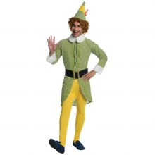 Buddy The Elf XL