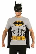 Batman T-Shirt Lg