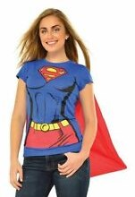 Supergirl T-Shirt Med