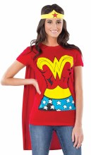 Wonderwoman T-Shirt Sm