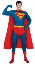 Superman 2nd Skin XL
