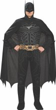 Batman H/S XLarge