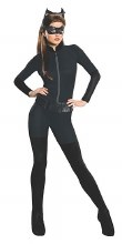 Catwoman H/S Adult Large
