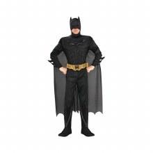 Batman DLX Adult Lg