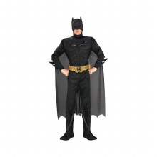 Batman DLX Adult Med