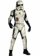 Death Trooper Dlx Adult STD