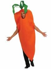 Crazy Carrot STD