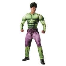 Hulk Dlx STD
