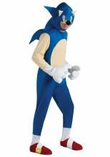 Sonic Dlx Adult XL