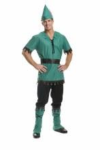 Robin Hood Adult Med