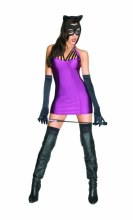 Catwoman Classic Adult Med