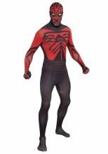 Darth Maul 2nd Skin Suit Lg