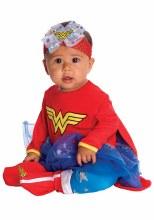 Wonder Woman Infant