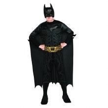 Batman H/S Child Large