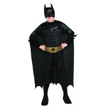 Batman H/S Small