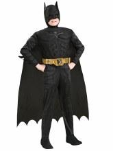 Batman Child DLX Child Lg