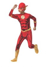 The Flash DC Child Large