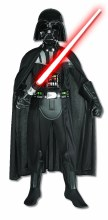 Darth Vader Dlx Child 4-6