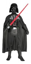 Darth Vader Dlx Child 8-10
